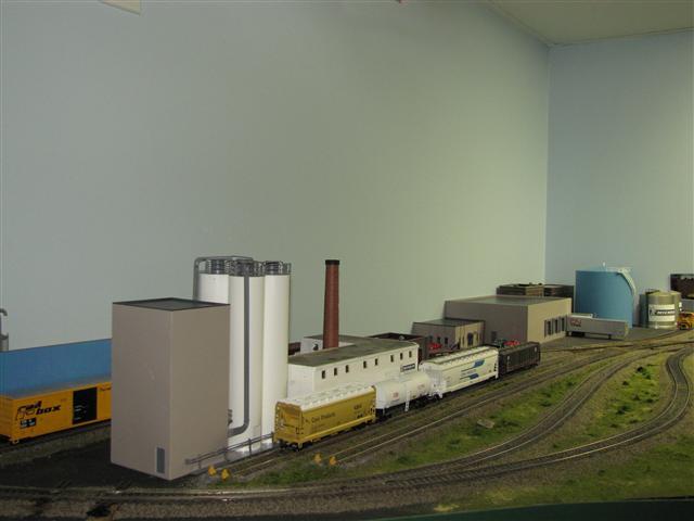 Intercolonial Railway New Glasgow And Pictou Landing